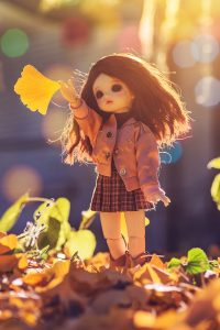 New Doll images