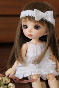 Stylish Doll pictures